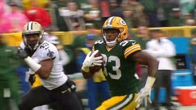 Packers' Jones plans to 'let my play do the talking'this season