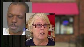 Fredrick Blackshire pleads not guilty in carjacking, assault outside Jen's Sweet Treats