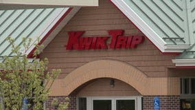 Kwik Trip now offers branded clothing, including underwear