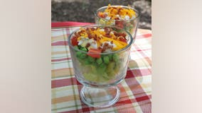 Beat the heat: The perfect summer sides for your backyard BBQ