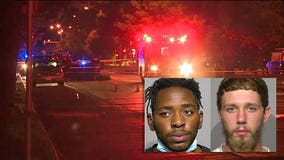 West Bend men sentenced for fatal Milwaukee shooting