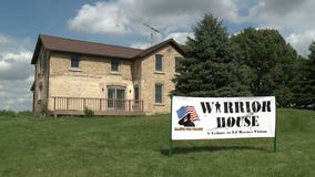 Lomira home to help homeless veterans -- not homeless sex offenders
