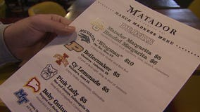 """""""Make them feel like they're at home:"""" Matador rolls out March Madness menu"""