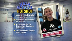 Arrowhead HS soccer player commits to play at Charleston Southern University