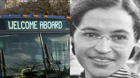 MCTS to honor Rosa Parks with open seat on every bus