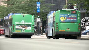 'Essential rides only:' MCTS to limit number of passengers on buses to 10 beginning Thursday