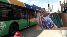 Milwaukee County committee unanimously approves plan to require masks on MCTS buses
