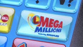 $119 million winning Mega Millions ticket sold in Mount Pleasant