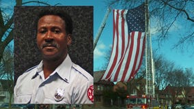 'He was family:' Milwaukee FD mourning loss of lieutenant who lost fight with cancer