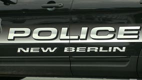 Police investigate fatal car crash near College and Racine in New Berlin