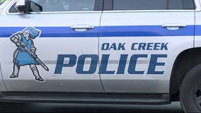 Oak Creek police: 17-year-old driver involved in pursuit, accident