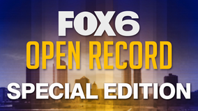 Open Record Special Edition: A secret recording