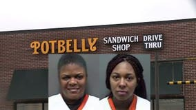 Complaint: Woman bragged about pepper spray attack at Mount Pleasant Potbelly at Milwaukee store