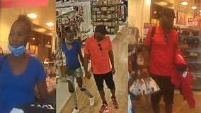 2 sought: Over $400 worth of merchandise stolen from TJ Maxx in Menomonee Falls