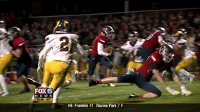 Game of the Week: Brookfield East Outlasts Marquette