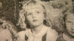 Search still on for five-year-old girl who vanished after tornado 69 years ago