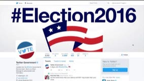 Social media gears up for Election Day 2016