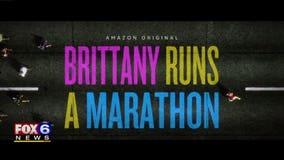 Gino talks with the stars of the new movie 'Brittany Runs a Marathon'