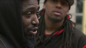 """""""The movement ain't going to move itself:"""" Protesters speak out as they're released from jail"""