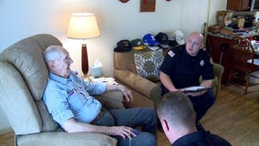 Program helps Racine paramedics teach patients 'how to take care of themselves after that hospital visit'