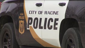 No injuries after vehicle intentionally set on fire on 3 Mile Road in Racine