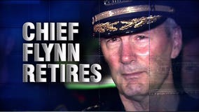 Milwaukee Police Chief Ed Flynn retiring from MPD after 10 years on the job
