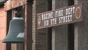 Racine fire crews called to house fire near Blaine and 20th