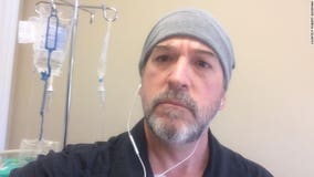 Teacher battling cancer posted plea for sick days -- his co-workers didn't let him down
