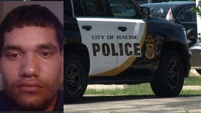 Police seek missing man last seen in downtown Racine Thursday afternoon