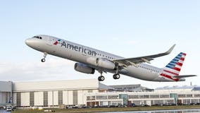 American Airlines to start booking at full capacity next week