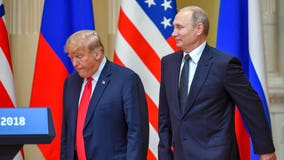 White House rejects Putin response to arms control offer