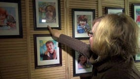 Wauwatosa artist produces portraits children killed in Sandy Hook shooting