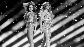 Jennifer Lopez, Shakira celebrated Latina heritage in Super Bowl halftime show