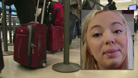 'Not one question:' International travelers were not screened for coronavirus at O'Hare, woman says