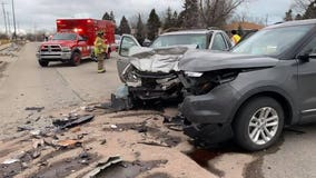 Medical examiner IDs woman who died from injuries suffered in Oak Creek crash