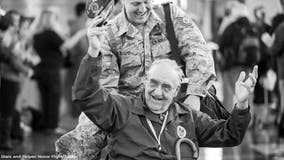 Stars and Stripes Honor Flight program marks 8 years since first mission to D.C. with veterans
