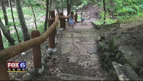 Looking for a place to get outside and explore with the kids? Check this out