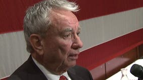 Weighing in on the Sheriff's race: Why is Tommy Thompson urging Republicans to vote Democratic?