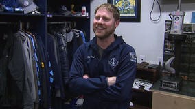 From skates to sticks, Admirals' equipment manager one of team's most valuable contributors