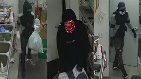 Sheboygan police seek help to ID suspects in 2 recent gas station burglaries