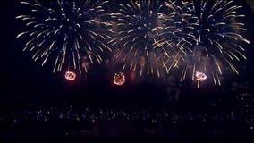 South Milwaukee fireworks back on