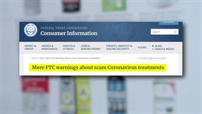How to protect yourself from the huge spike in COVID-19 scams