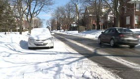 Park on odd side Sunday: DPW calls overnight snow removal operation in Milwaukee