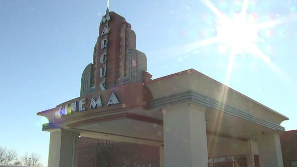 Marcus Theatres closes 17 theaters it reopened amid coronavirus