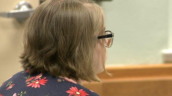 1 of 2 girls convicted in Slenderman stabbing loses appeal