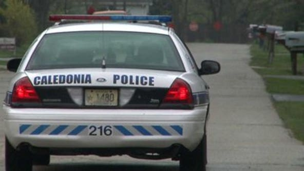 1 dead following head-on collision in Caledonia, police looking for driver who fled the scene