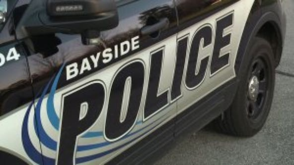 Bayside manhunt leads to drug charges