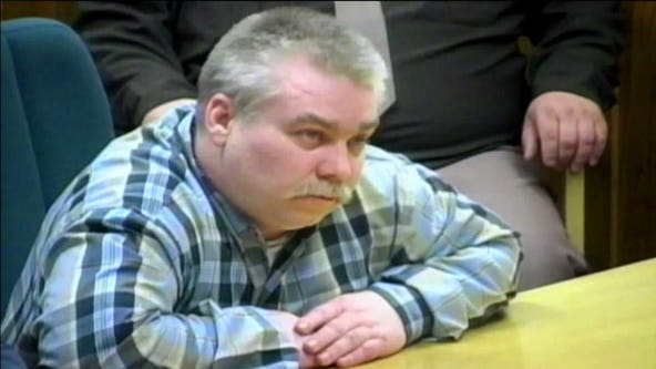Court nixes new trial for 'Making a Murderer' subject Steven Avery