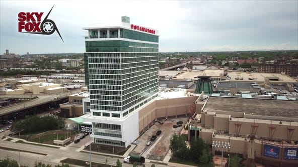 Potawatomi Hotel and Casino launch new security system