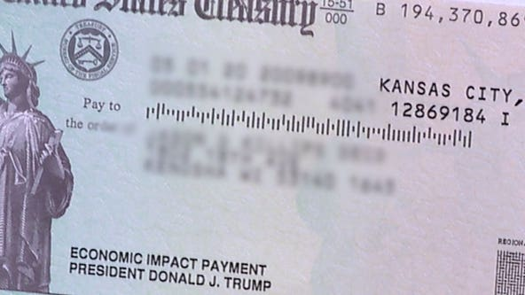 'Being ignored:' As lawmakers debate 2nd round of stimulus checks, some in Wisconsin still waiting for 1st